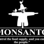 GMO, Monsanto, control food