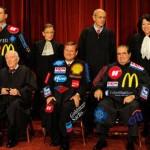 political, corporate supreme court picture, 1