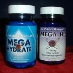 MegaHydrate, MegaH